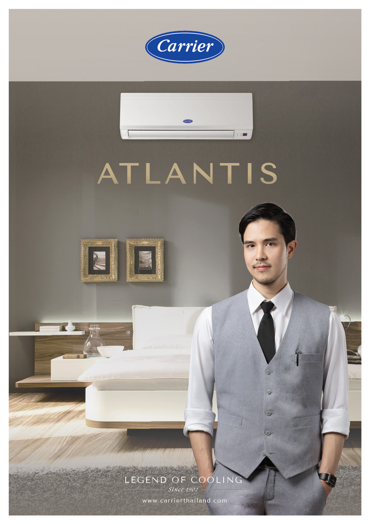 Sae Atlantis A