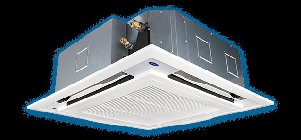 Carrier Ceiling Cassette Inverter Taraba Home Review
