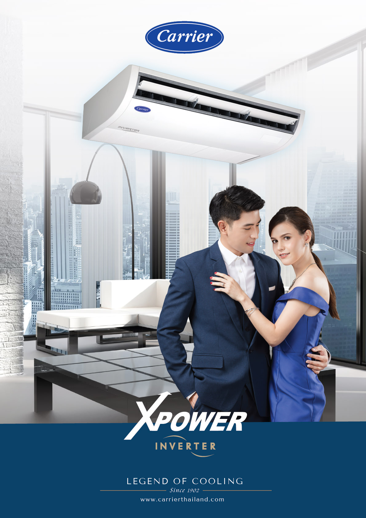 Xpower Ceiling A