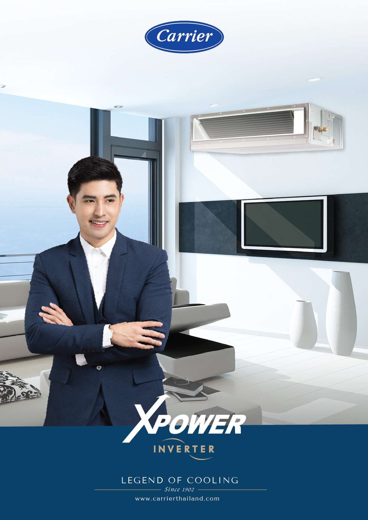 Xpower Duct A